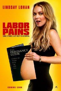 Kettu repussa (Labor Pains), elokuva
