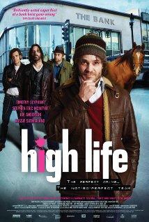 High Life, elokuva