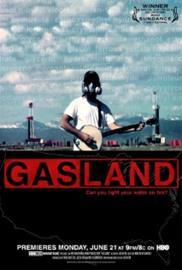 GasLand, elokuva