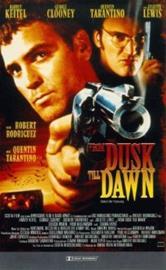 From Dusk till Dawn (Blu-Ray), elokuva