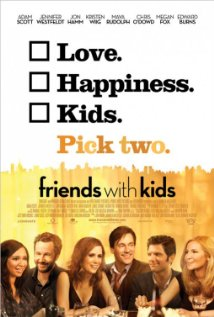 Friends with kids, elokuva