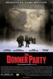 Famished (The Donner Party), elokuva