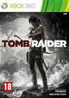 Tomb Raider (2013), Xbox 360 -peli