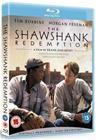 Avain pakoon (Shawshank Redemption, Blu-Ray), elokuva