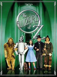Ihmemaa Oz (Blu-ray), elokuva