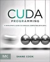 CUDA Programming (Shane Cook), kirja