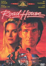 Road house - kuuma kapakka, elokuva