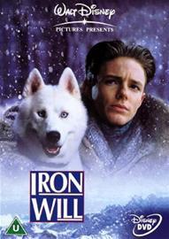 Lumikenttien sankari (Iron Will), elokuva