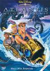 Atlantis: Milon paluu (Atlantis Ii: Milo's Return), TV-sarja