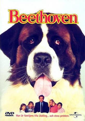 Beethoven, elokuva