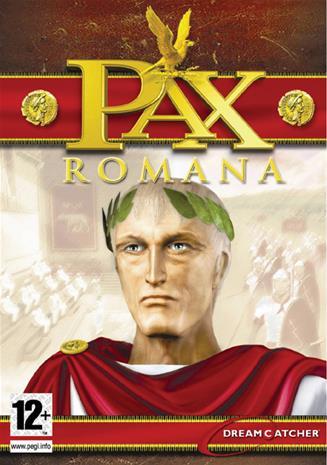 Pax Romana, PC-peli