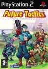 Future Tactics - The Uprising, PS2-peli