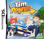 Tim Power - Policeman, Nintendo DS -peli
