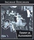 Fanny ja Alexander (Fanny och Alexander, Blu-ray), elokuva