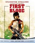 Rambo - Taistelija (First Blood, Blu-ray), elokuva