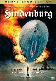Hindenburg, elokuva
