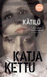 Kätilö (Kettu Katja), kirja
