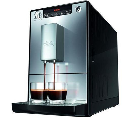 Melitta Caffeo Solo, kahviautomaatti