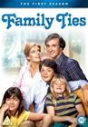 Perhe on paras (Family Ties): kausi 1, TV-sarja