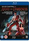 Pimeyden armeija (Army Of Darkness, Blu-ray), elokuva
