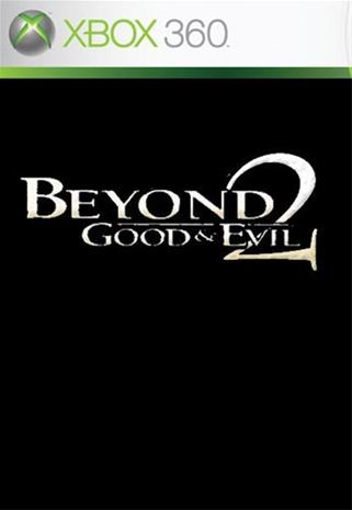 Beyond Good & Evil 2, Xbox 360 -peli