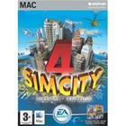 SimCity 4 Deluxe, Mac-peli