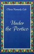 Under the Portico (Olivia Kennedy Lab), kirja
