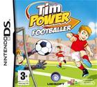 Tim Power - Footballer, Nintendo DS -peli