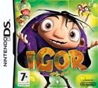 Igor: The Game, Nintendo DS -peli
