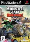 Monster Jam - Urban Assault, PS2-peli
