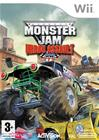 Monster Jam: Urban Assault, Nintendo Wii -peli