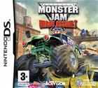 Monster Jam - Urban Assault, Nintendo DS -peli