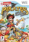 Fun For All - Pirates Hunt for Black Beards Booty, Nintendo Wii -peli