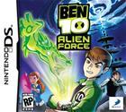 Ben 10 - Alien Force, Nintendo DS -peli