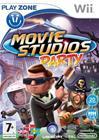 Movie Studios Party, Nintendo Wii -peli