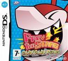 Prey The Stars, Nintendo DS -peli