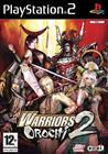 Warriors Orochi 2, PS2-peli