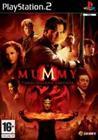 Mummy: Tomb of the Dragon Emperor, PS2-peli