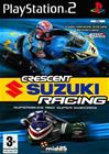 Crescent Suzuki Racing, PS2-peli