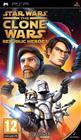 Star Wars - The Clone Wars: Republic Heroes, PSP-peli
