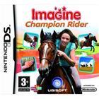 Imagine Champion Rider, Nintendo DS -peli