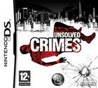 Unsolved Crimes, Nintendo DS -peli