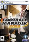 Football Manager 2009, PC-peli