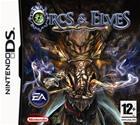 Orcs & Elves, Nintendo DS -peli