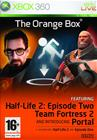Half-Life 2: Orange Box, Xbox 360 -peli