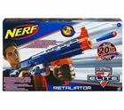 Nerf N-Strike Elite Retaliator, muoviammusase