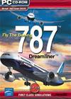 Microsoft Flight Simulator: Boeing 787 (lisäosa 2002/2004:ään), PC-peli