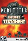 Perimeter: Emperor's Testament, PC-peli