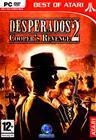 Desperados 2: Cooper's Revenge, PC-peli