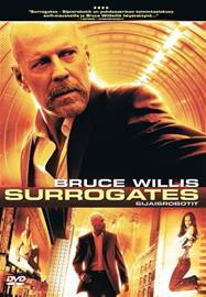 Surrogates - Sijaisrobotit, elokuva